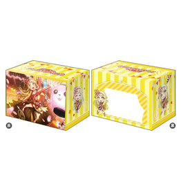 Bushiroad BanG Dream Deck Box Hello Happy World Pt. 2