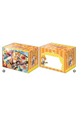 Bushiroad BanG Dream Deck Box Hello Happy World Pt. 2