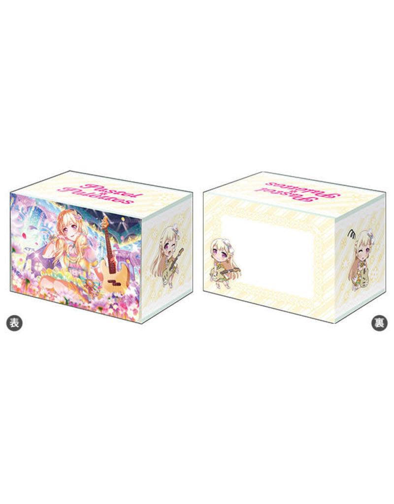 Bushiroad BanG Dream Deck Box Pastel Palettes Pt. 2