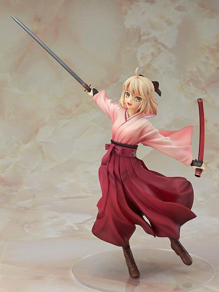 Good Smile Company Sakura Saber Fate/KOHA-ACE EX Figure GSC
