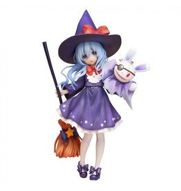 Pulchra Yoshino Witch Version Date a Live Figure Pulchra