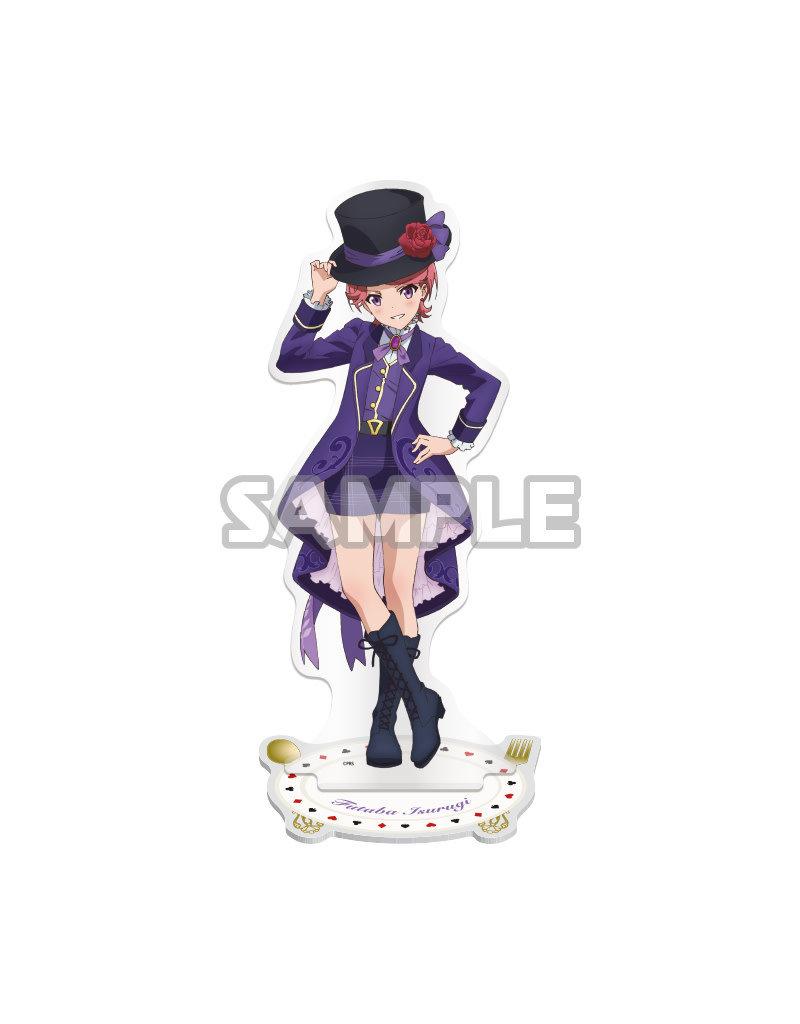 Bushiroad Revue Starlight Alice in Wonderland Acrylic Stand