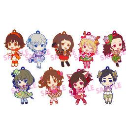 Idolm@ster Cinderella Girls Niitengomu Vol.2 Toyworks Full Box
