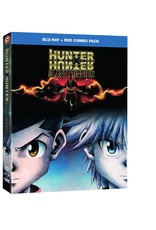 Viz Media Hunter x Hunter Last Mission Blu-Ray