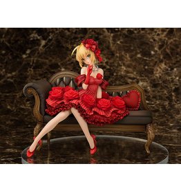 Aquamarine Idol Emperor Nero Fate/Extra Figure Aquamarine