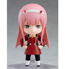 Good Smile Company Zero Two Darling in the Franxx Nendoroid 952