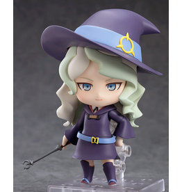 Good Smile Company Diana Cavendish Little Witch Academia Nendoroid 957
