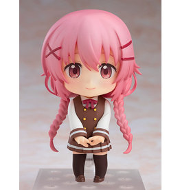 Good Smile Company Kaoruko Moeta Comic Girls Nendoroid 948
