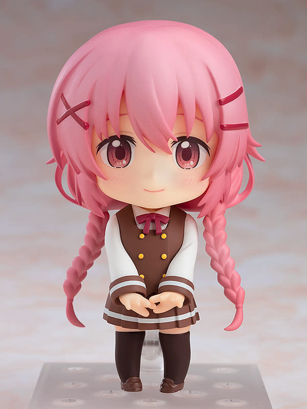 Good Smile Company Kaoruko Moeta Comic Girls Nendoroid 948