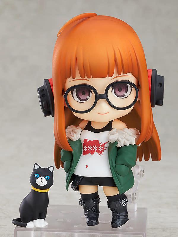 Good Smile Company Futaba Sakura Persona 5 Nendoroid 963