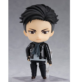 Good Smile Company Otabek Altin Yuri on Ice Nendoroid 964