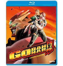 Sentai Filmworks Godannar Blu-Ray