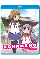 Sentai Filmworks Kanamemo Blu-Ray