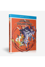 Funimation Entertainment Hakyu Hoshin Engi Blu-Ray