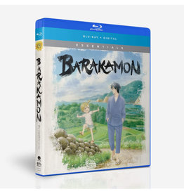 Funimation Entertainment Barakamon Essentials Blu-Ray