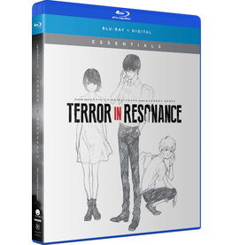 Funimation Entertainment Terror in Resonance Essentials Blu-Ray
