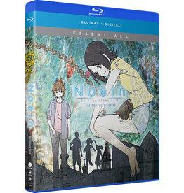 Funimation Entertainment Noein Essentials Blu-Ray