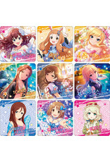 Movic Idolm@ster Cinderella Girls Acrylic Badge Collection
