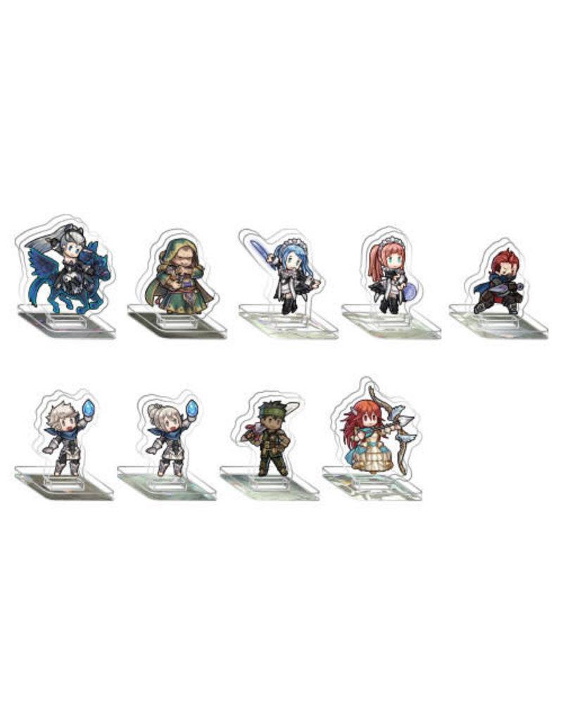 Fire Emblem Heroes Mini Acrylic Figure Vol. 13