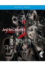 Funimation Entertainment Junji Ito Collection Blu-Ray