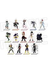 Good Smile Company My Hero Academia Acrylic Keychain Stand Movic