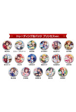 Gift Idolm@ster Million Live Theater Days 2nd Anniv. Trading Can Badge Princess