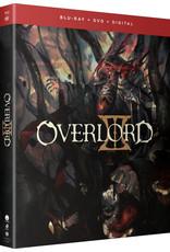 Funimation Entertainment Overlord Season 3 Blu-Ray/DVD