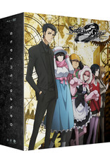 Funimation Entertainment Steins;Gate 0 Limited Edition Part 1 Blu-Ray