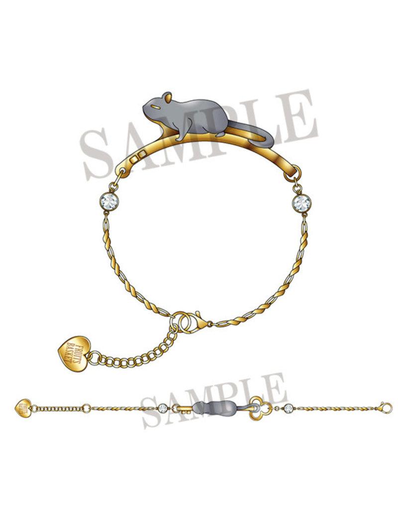 Movic Fruits Basket Character Bracelet
