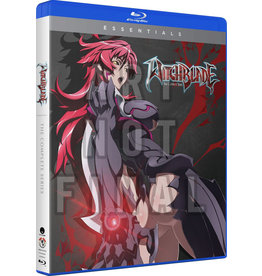 Funimation Entertainment Witchblade Essentials Blu-Ray