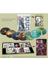 Aniplex of America Inc Sword Art Online II Box Set Blu-Ray