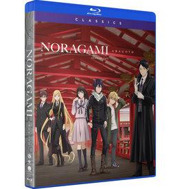 Funimation Entertainment Noragami Aragoto(Season 2) Classics Blu-Ray