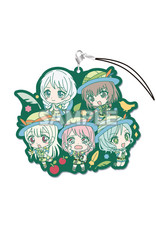 Bushiroad BanG Dream! Girls Band Party! Rubber Strap RICH+