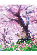 Aniplex of America Inc I Want to Eat Your Pancreas Blu-Ray