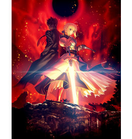 Aniplex of America Inc Fate/Zero Complete Box Set Blu-Ray