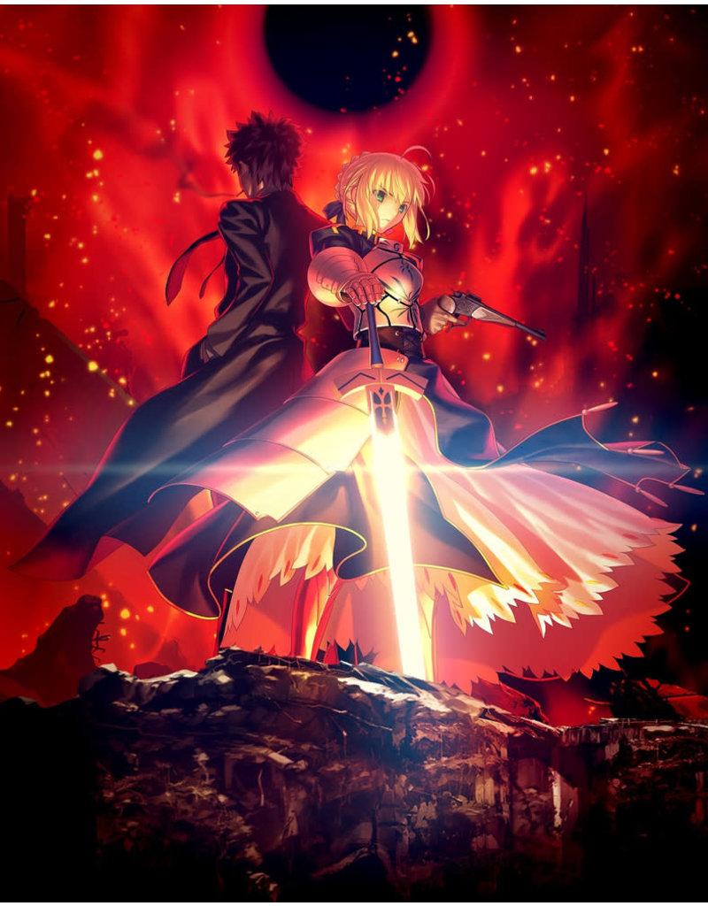 Aniplex of America Inc Fate/Zero Complete Box Set Blu-Ray