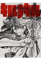 Aniplex of America Inc KILL La KILL Complete Box Set Blu-Ray