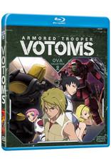 Sentai Filmworks Armored Trooper Votoms OVA Collection 2 Blu-Ray