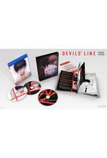 Sentai Filmworks Devils' Line Premium Box Set Blu-Ray