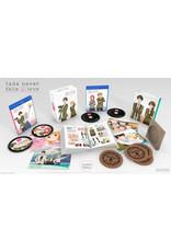 Sentai Filmworks Tada Never Falls In Love Premium Box Set Blu-Ray