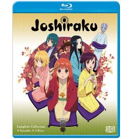 Sentai Filmworks Joshiraku Blu-Ray