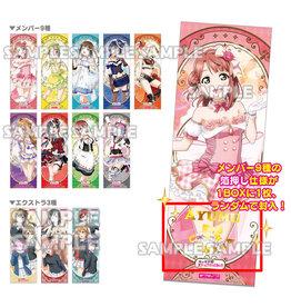 Bushiroad Love Live Nijigasaki HS Tatepos Long Poster Vol. 1