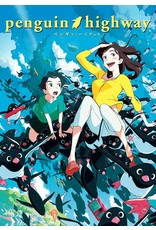 GKids/New Video Group/Eleven Arts Penguin Highway DVD