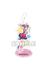Bushiroad BanG Dream Acrylic Stand Keychain (Poppin' Party) Vol. 3
