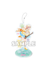 Bushiroad BanG Dream Acrylic Stand Keychain (Pastel Palettes) Vol. 3