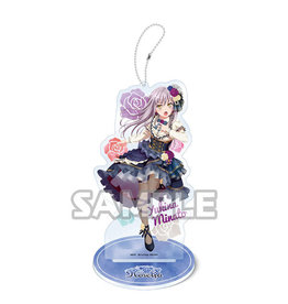 BanG Dream Acrylic Stand Keychain (Roselia) Vol. 3