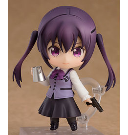 Good Smile Company Rize Is the Order a Rabbit? Nendoroid 992