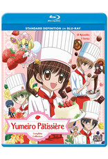 Sentai Filmworks Yumeiro Patissiere Blu-Ray