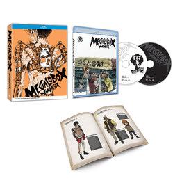 Viz Media Megalobox Limited Edition Blu-Ray