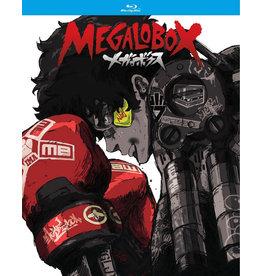 Viz Media Megalobox Blu-Ray